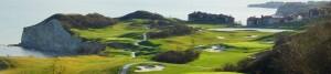 golf Bulgarie